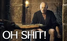Tywin Dies
